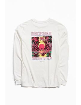 M/Sf/T Mad Minds Dive Deeper Long Sleeve Tee by M/Sf/T