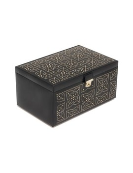 'marrakesh' Jewelry Box by Wolf