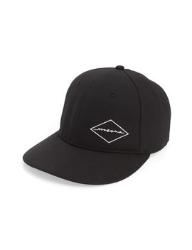 Dylan Canvas Baseball Cap by Rag & Bone