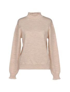 Alexa Chung For Ag Turtleneck   Sweaters And Sweatshirts D by Alexa Chung For Ag