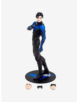 Dc Comics Nightwing Ikemen Statue by Hot Topic
