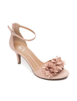 Galla Floral Dress Sandal by New Directions