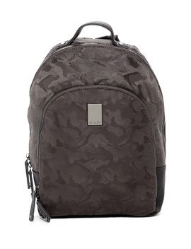 Boot Camp Backpack by Deux Lux