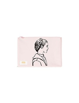 X Star Wars Princess Leia Pouch by State