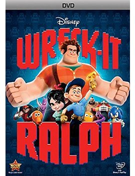 Wreck It Ralph by Amazon