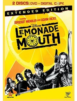 Lemonade Mouth by Amazon