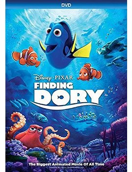 Finding Dory by Amazon
