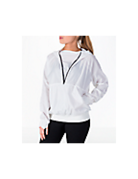 Women's Under Armour Storm Woven Anorak Jacket by Under Armour
