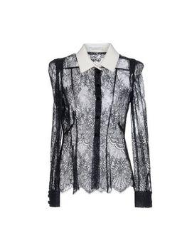 Philosophy Di Lorenzo Serafini Lace Shirts & Blouses   Shirts D by Philosophy Di Lorenzo Serafini