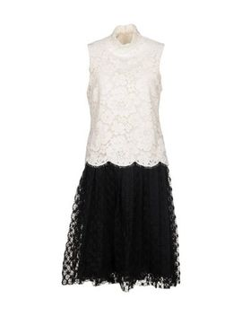 Philosophy Di Lorenzo Serafini Knee Length Dress   Dresses D by Philosophy Di Lorenzo Serafini