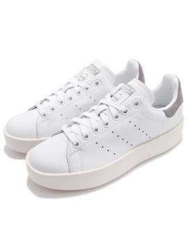 Adidas Originals Stan Smith Bold W Platform Leather Women Shoes Sneakers Pick 1 by Adidas