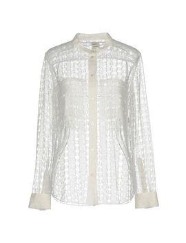 Maison Rabih Kayrouz Lace Shirts & Blouses   Shirts D by Maison Rabih Kayrouz