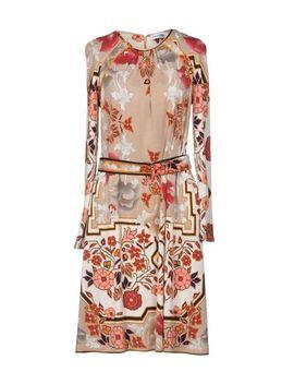 Leonard Paris Knee Length Dress   Dresses D by Leonard Paris