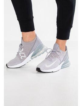 Air Max 270 Flyknit   Sneakers Laag by Nike Sportswear