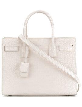 Baby Sac De Jour Totehome Women Bags Tote Bags by Saint Laurent