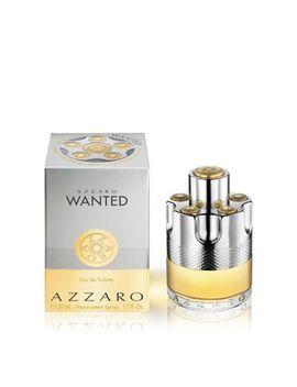 Azzaro   'wanted' Eau De Toilette by Azzaro