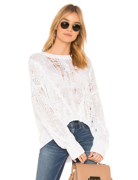 Ethel Sweater by 360 Cashmere