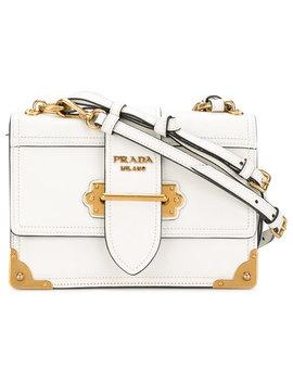 Cahier Shoulder Baghome Women Bags Shoulder Bags by Prada