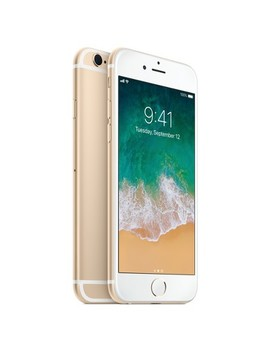 Apple I Phone 6s 128 Gb Certified Pre Owned (Unlocked) by Apple