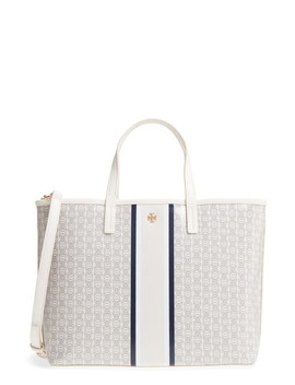 Small Gemini Link Tote by Tory Burch