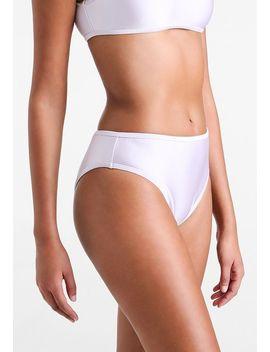 Bella Mid Rise Bottom   Bikinibroekje by Twiin