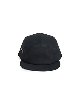 Zip 5 Panel Cap by Larose