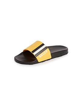 Saxor Slides by Bally