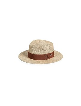 Straw Hat by Larose