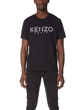 Classic Kenzo Paris T Shirt by Kenzo