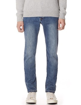 Stretch Petite Standard Jeans by A.P.C.