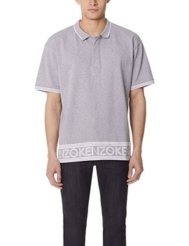 Polo Shirt by Kenzo