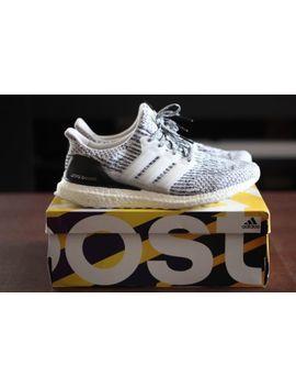 Adidas Ultra Boost 3.0 'oreo'   Size Us 11 by Adidas