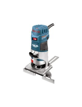 Bosch Colt Variable Speed Palm Router by Robert Bosch Tool Corporation