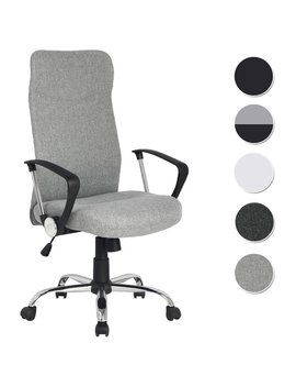 Six Bros. Office Swivel Chair Grey   H 935 6/2165 by Amazon